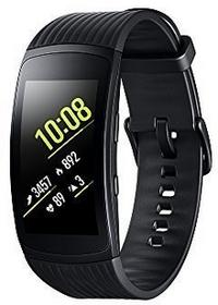Samsung Duża  Gear Fit 2Pro Smart Watch, large, czarny SM-R365NZKAXEF