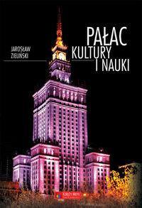 Księży Młyn Jarosław Zieliński Pałac Kultury i Nauki