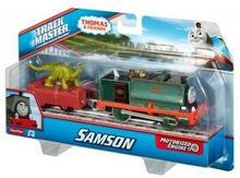 Fisher Price Tomek i przyjaciele Trackmaster S amson GXP-541596