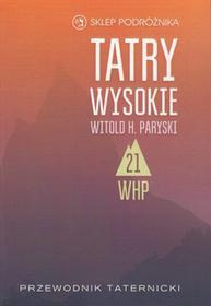 Tatry Wysokie część 21 Sklep Podróżnika