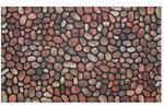 Colours Wycieraczka  Kamienie 46 x 76 cm
