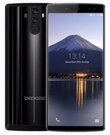 Doogee BL12000 64GB Dual Sim Czarny