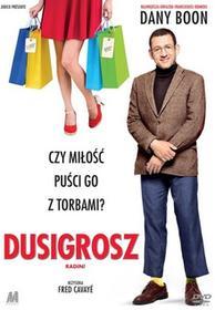 Monolith Dusigrosz booklet DVD) Fred Cavaye