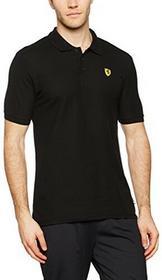 FERRARI F1 Ferrari F1mężczyzn Polo, czarny, S 83328601-S_schwarz_S