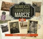 Największe Europejskie Marsze cz 3 CD) Various Artists