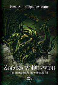 Vesper Howard Phillips Lovecraft Zgroza w Dunwich i inne przerażające opowieści