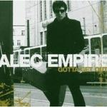 Empire Alec Gotta Get Out. CD Empire Alec