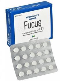 Lehning fucus complexe nr 111 x 80 tabl nadwaga