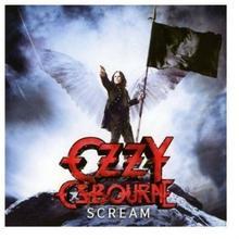 Scream CD) Ozzy Osbourne