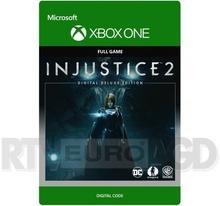 WB Games Injustice 2 Edycja Deluxe [kod aktywacyjny]