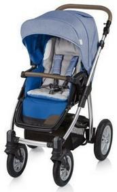 Baby Design Dotty 2w1 niebieski