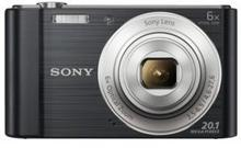 Sony DSC-W810 czarny