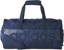 Adidas TORBA LINEAR PERFORMANCE TB S granatowa BR5062 BR5062