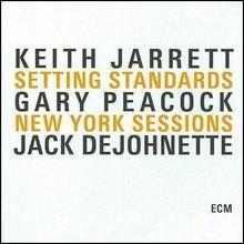 Setting Standards New York Sessions [Box] Keith Jarrett Gary Peacock