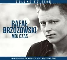 M?j Czas [CD] Deluxe Edition Rafa? Brzozowski