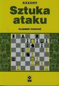 Sztuka ataku - Vukovic Vladimir