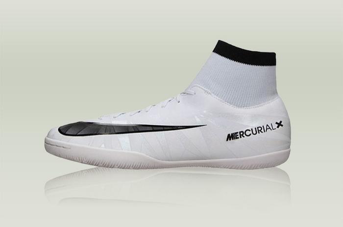 0a8ab28419b5c Nike MercurialX Victory VI CR7 DF IC 903611-401 biały – ceny