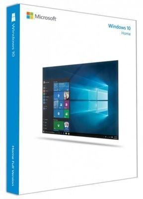 Microsoft Windows 10 Home ENG 64bit OEM