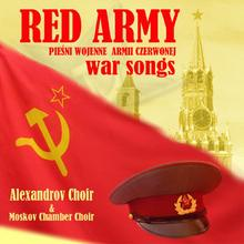 Soliton The Red Army War Songs
