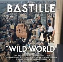 Wild World Deluxe Edition CD Bastille