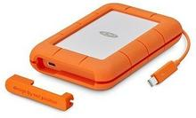 LaCie Rugged 500GB STFS500400