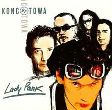 Lady Pank Koncertowo Winyl Lady Pank