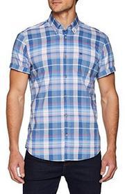79bd5335c972 Lerros męska koszula koszula rekreacyjna - krój regularny xl 2842162-467