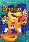Cass film Pinokio DVD