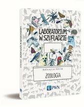 Laboratorium w szufladzie Zoologia Trzeciak Marta