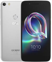 Alcatel Idol 5 16GB Dual Sim Srebrny