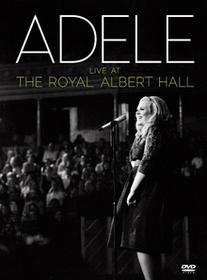 Live At The Royal Albert Hall CD+DVD) Adele