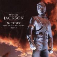 Michael Jackson History CD)