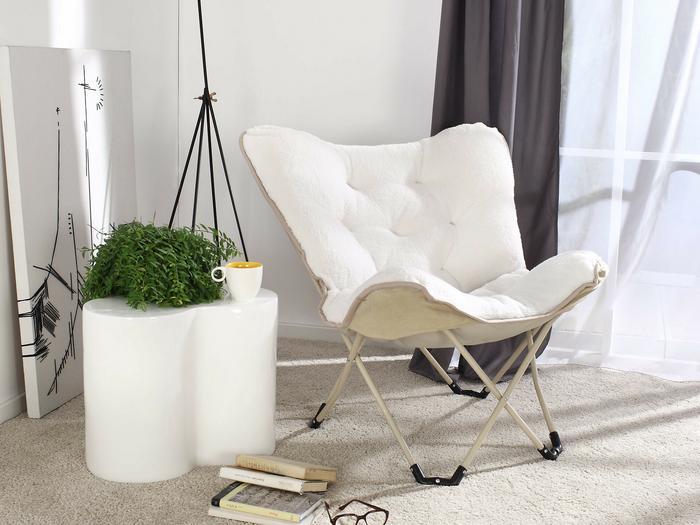 Dormeo Krzesło składane Cozy Dormeo 106087492