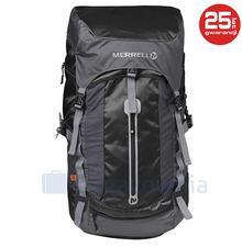 Merrell Plecak trekkingowy TAMARACK - czarny JBF23231-010