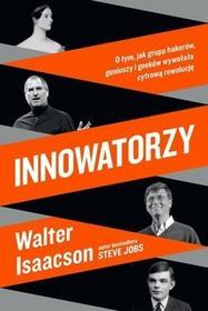 Insignis Innowatorzy - Walter Isaacson