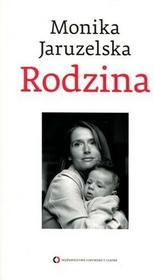 Czerwone i Czarne Rodzina - Monika Jaruzelska