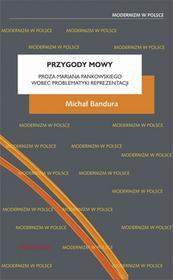 UniversitasPrzygody mowy - Bandura Michał