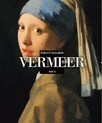 Edipresse Polska Jan Vermeer, Wielcy malarze - Opracowanie zbiorowe