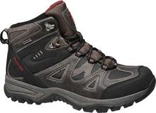 Highland Creek trekkingowe buty męskie Highland Creek popielate