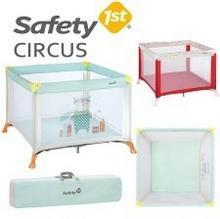 Safety 1st Circus duży kojec dla dzieci, łóżeczko turystyczne 5789-139EA_20180319114428