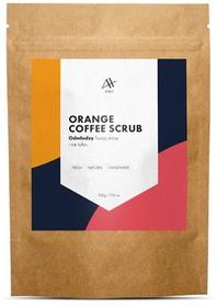 Achae Pomarańczowy peeling kawowy 200g