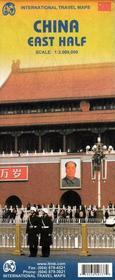 China East Half, 1:3 000 000 ITMB
