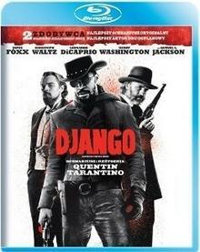 Sony Pictures Django Blu-ray) Quentin Tarantino