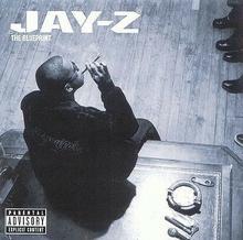 The Blueprint CD) Jay-Z