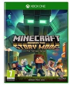 Techland Minecraft: Story Mode. Season 2 XONE