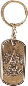 Good Loot Breloczek Assassin's Creed Origins Logo Hieroglyphics