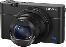 Sony Cyber-shot DSC-RX100 IV czarny