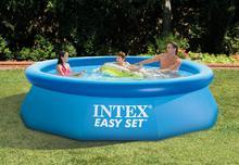 Intex Basen rozporowy Akwarium 305x76 cm