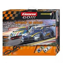 Carrera GO! Tor Samochodowy Speed n Race 62396