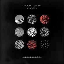 Blurryface CD) Twenty One Pilots